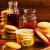 とろりとしたメープルソースがあふれ出る♪ ハーゲンダッツミニカップ『メルティーメープル&クッキー』期間限定で発売