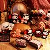 マイメロやシナモンがゴシックホラーな衣装で登場♪『ナムコdeハロウィン2019~Spooky night~』期間限定で開催!