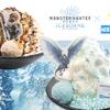 """モンハン最新作""""イヴェルカーナ""""や""""アイルー""""をイメージ♪ 台湾発の新食感かき氷「ICE MONSTER」と「モンスターハンターワールド:アイスボーン」コラボメニューが登場!"""
