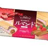 いちごと練乳のまろやかな美味しさ♡『ルマンドアイスストロベリー』新発売&大好評「ルマンドアイス」もリニューアル!