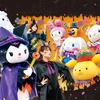 ハーモニーランドのハロウィンがクロミ色に染まる♡『クロミのハッピーハロウィン』期間限定で開催!