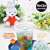 色とりどりのお花みたいにキュートなミッフィードリンク♡『フラワーミッフィー juice garden』期間限定でオープン!
