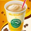 史上初のコラボ『マックシェイク×マウントレーニアカフェラッテ味』期間限定で販売!カフェラッテのやさしい味わいの新作でリフレッチュー♪