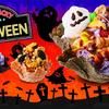 おばけホイップがちょこんと顔を出す♡ 紫いも&かぼちゃの美味しさが楽しめる『ハロウィン スクリーム アイスクリーム』コールドストーンに登場!