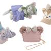 ダッフィー&フレンズの寝顔が可愛すぎる♡ 東京ディズニーシー®に「Duffy's Sweet Dreams」をテーマにしたふわふわグッズが新登場!