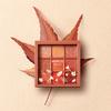 夕焼け空や輝く紅葉のような魅力的な目元が完成♡ エチュードハウスから『プレイカラー アイシャドウ メープルロード』オンラインストア限定で発売!