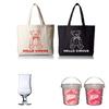「テディベアトートバッグ」などオリジナルグッズの販売も♡ タレント千秋が率いるハンドメイド集団による、第23回『ハローサーカス』が渋谷ロフトにて開催!
