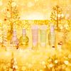 ゴールドフレークが舞うファンタジックな贅沢コスメ♡ ベキュアハニーから22金を配合した『ハニースノー』が数量限定で発売!