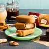 冬ならではの甘く濃厚な味わい♡ ハーゲンダッツメルティーバー『ピーナッツ&キャラメルショコラ』期間限定で新発売