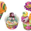 スライムモンスターたちがサーティワン アイスクリームに魔法をかける!?『スライムマジック ハロウィン』期間限定で開催♪