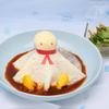「てるてるオムライス」や「凪のてるてる坊主アラモード」が可愛い♡ 新海誠監督 最新作『天気の子』コラボカフェが東京・大阪に期間限定でオープン!