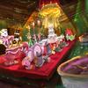 """新アトラクション「美女と野獣""""魔法のものがたり""""」や「ベイマックスのハッピーライド」で映画の世界観を楽しもう♪ 東京ディズニーリゾート®2020年のスケジュールを発表!!"""