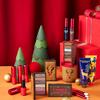 赤鼻のトナカイ「ルドルフ」や輝く星空がモチーフ♪ 2019 Holiday Collection『ルドルフ カミングトゥータウン』がエチュードハウスに登場!