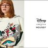 ミッキーたちがレトロ可愛くて温もりを感じるデザインに♡ MOUSSYから2019 ウィンターコレクションが登場!