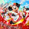ミニーマウスが主役♡ 今年度限定プログラム『ベリー・ベリー・ミニー!』東京ディズニーランド®にて開催
