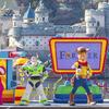 パーク全体がカラフルなボードゲームの世界に☆ 東京ディズニーシー®にて『ピクサー・プレイタイム』開催!