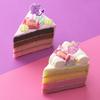 """昼は「天使」、夜は「小悪魔」♡ コージーコーナーに""""ゆめかわ""""をテーマにしたハロウィン限定ケーキが登場!"""
