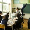 市原隼人の給食愛が更なる高みへスイッチオン☆ オリジナルドラマ『おいしい給食』映画化決定!2020年春全国ロードショー