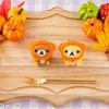 かぼちゃをかぶったリラックマ&コリラックマがキュート♡『食べマス リラックマ ハロウィン2019』ローソンにて発売!