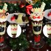 テーマは「お菓子の国の物語」♡ Q-pot CAFE.にくま王子やメルティースノーマンのクリスマスメニューが登場♪