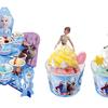 'エルサ'、'アナ'、'オラフ'が可愛いアイスに大変身☆ サーティワンにて『アナと雪の女王2』キャンペーン開催!!