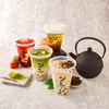 「フルーツ泡茶」に「岩塩クリーム茶」も♪ お茶とタピオカドリンク専門店『PEARL LADY 茶BAR』が東京駅構内に初出店!