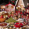 サンタやツリーをイメージした可愛らしいスイーツがいっぱい♡ デザートビュッフェ『スイーツクリスマスマーケット』ヒルトン名古屋にて開催!!