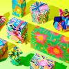 サンタやトナカイ、ジンジャーブレッド ハウスなど遊び心いっぱい☆ LUSH(ラッシュ)からクリスマス限定ギフト第2弾&第3弾が数量限定で発売!!