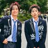 映画『ブラック校則』佐藤勝利インタビュー