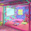 増田セバスチャン監修♪「和」と「カワイイ」をテーマにした『KAWAII Japanese Room - Addicted to TOKYO』ブッキング・ドットコム限定で公開