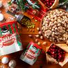 ピスタチオ&ホワイトチョコレートのリッチな食感♪ ギャレットポップコーンから『スノーホワイト ピスタチオ』&『スノーマン缶』発売中!