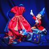 「魔法使いの弟子」姿のミッキーが可愛い♡ディズニーストアから、映画『ファンタジア』をモチーフにした特別なアイテムが登場!!