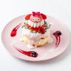 マイメロのパンケーキに、ポムポムプリンのチーズバーガーも♡『サンリオキャラクターズコラボカフェ』新宿ルミネエスト「EGG & SPUMA」に期間限定オープン!
