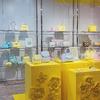 マカロンみたいなパステルカラーが可愛い♡ SAMANTHAVEGA(サマンサベガ)2020年春夏コレクション展示会開催!!<レポ>