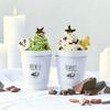 ツリードリンクを自分好みにカスタマイズ♡ BOTANIST cafeに『ホリデー ホットチョコレート』抹茶&カカオが期間限定で登場!!