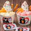 くまモンとコラボした『くまモンの熊本ロールアイス』が期間限定で発売!食べる甘酒やデコポン、ドーナツ棒など熊本の食材をふんだんに使用♪