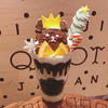 「お菓子の国の物語」をテーマとした可愛らしい店内♡ Q-pot.『2019 CHRISTMAS COLLECTION 展示会』開催!!<レポ>