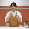 櫻井翔がパンダの3Dココアアートに初挑戦!『森永ココア100周年記念WEB動画』が公開中☆ 気になるでき栄えは・・・。