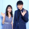 映画『午前0時、キスしに来てよ』眞栄田郷敦&岡崎紗絵Wインタビュー