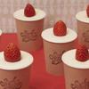 レアチーズケーキやショコラケーキがドリンクに大変身☆『SODA BAR(ソーダバー)』に12月限定のスペシャルなメニューが登場!