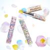 マイメロやキキ&ララが華やかなフラワー柄に囲まれる♡ 大人気の「DHC 薬用リップクリーム」にサンリオコラボデザインが登場!
