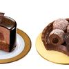 トリュフをトッピングした贅沢ショコラタルトに、濃厚ガトーショコラも♡ GODIVAとのコラボスイーツ5種類が全国のローソンに登場!