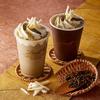 ホワイトチョコレートとほうじ茶が相性抜群♪ リンツからほうじ茶が香り立つチョコレートドリンク&マカロンが新登場!
