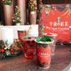 「キリン 午後の紅茶」とニコライ バーグマン フラワーズ & デザインがコラボ☆ 華やかなドリンク&スイーツがいっぱいのカフェがクリスマスシーズン限定でオープン!<レポ>