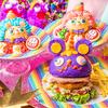 """2020年の干支「ねずみ」を""""原宿KAWAII""""で表現♡ 悶絶可愛いメニューがいっぱいの『Kawaii Party 2020 Harajuku Festival』開催!!"""