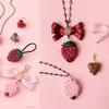 Red&Pinkの苺ガナッシュに、ハート型のアムールショコラも♡『Q-pot. 2020 Valentine Collection』デビュー!