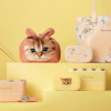 ポール & ジョーのキュートな子猫「ヌネット」がランチボックスや巾着に♡『PAUL & JOE』ブレイクタイムコレクションがデビュー!