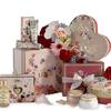 愛に溢れたパリの街角をイメージ♡ SABONから、限定の「ホワイトティー」の香りが楽しめるバレンタインコフレが登場!