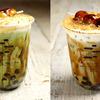 業界初の「黒糖わらび餅タピオカ」や「白玉タピオカ」が東京初上陸!日本茶スタンド『metcha matcha』&宇治抹茶専門店『OMATCHA SALON』が玉川髙島屋S・Cに同時オープン♪