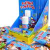 クッピーラムネがリップクリームに!レトロなイラストのパッケージ&甘ずっぱい口どけを再現した『クッピーラムネリップクリーム』発売♪